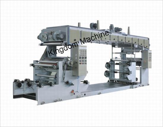 BGF  Dry Laminating Machine